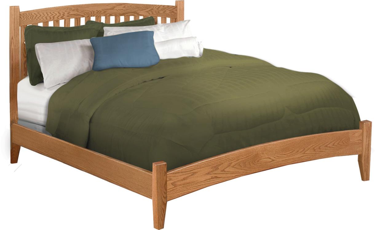Madison Bed