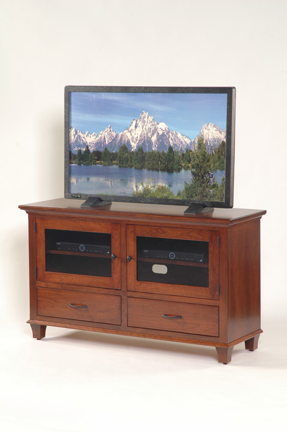 Plasma tv stand amish furniture designed for American furniture warehouse tv stands