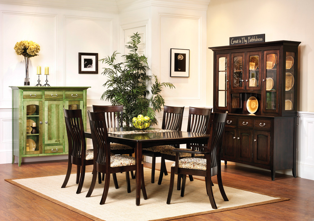 28+ [ shaker style dining room furniture ] | english shaker dining