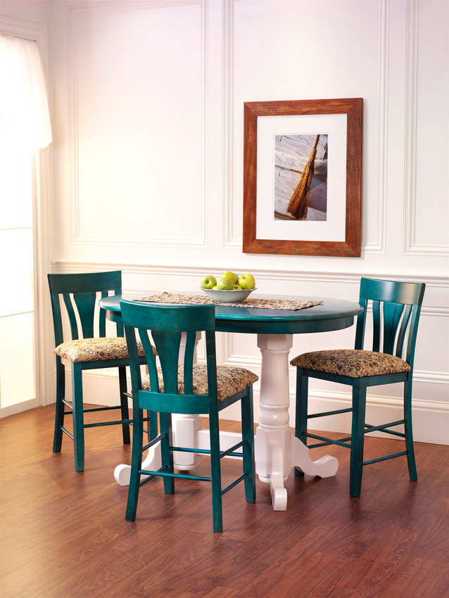 shaker dining room furniture trend home design and decor