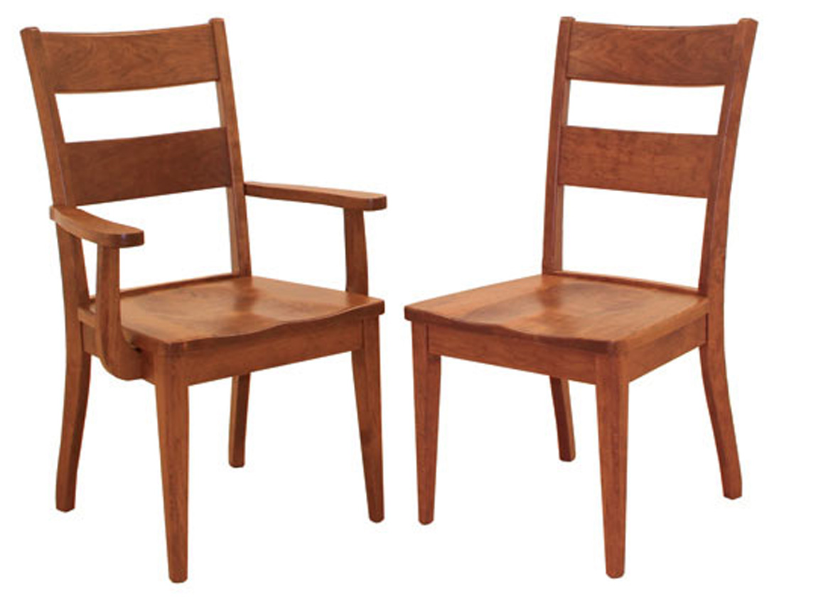 wellington chairs amish furniture designed