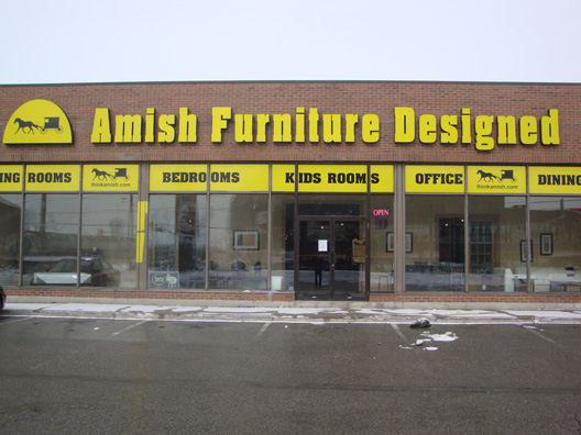 Furniture Store Front Mississauga S
