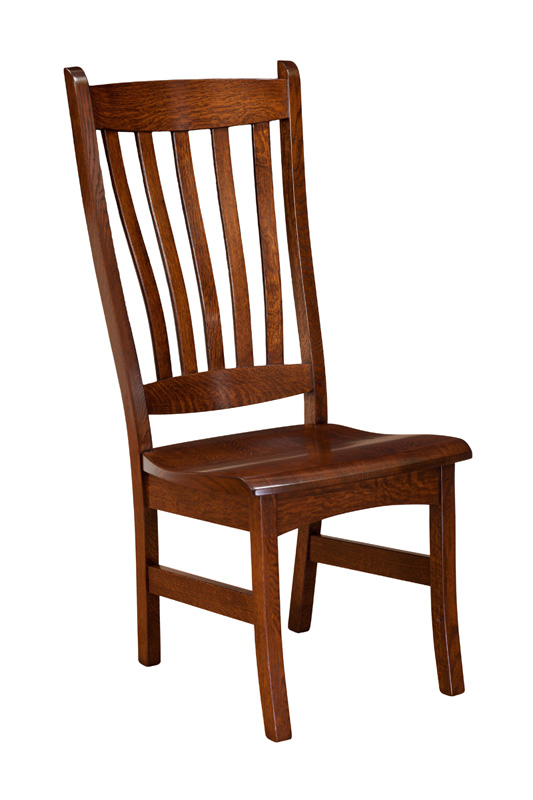 Winthrow Chair Amish Furniture Designed