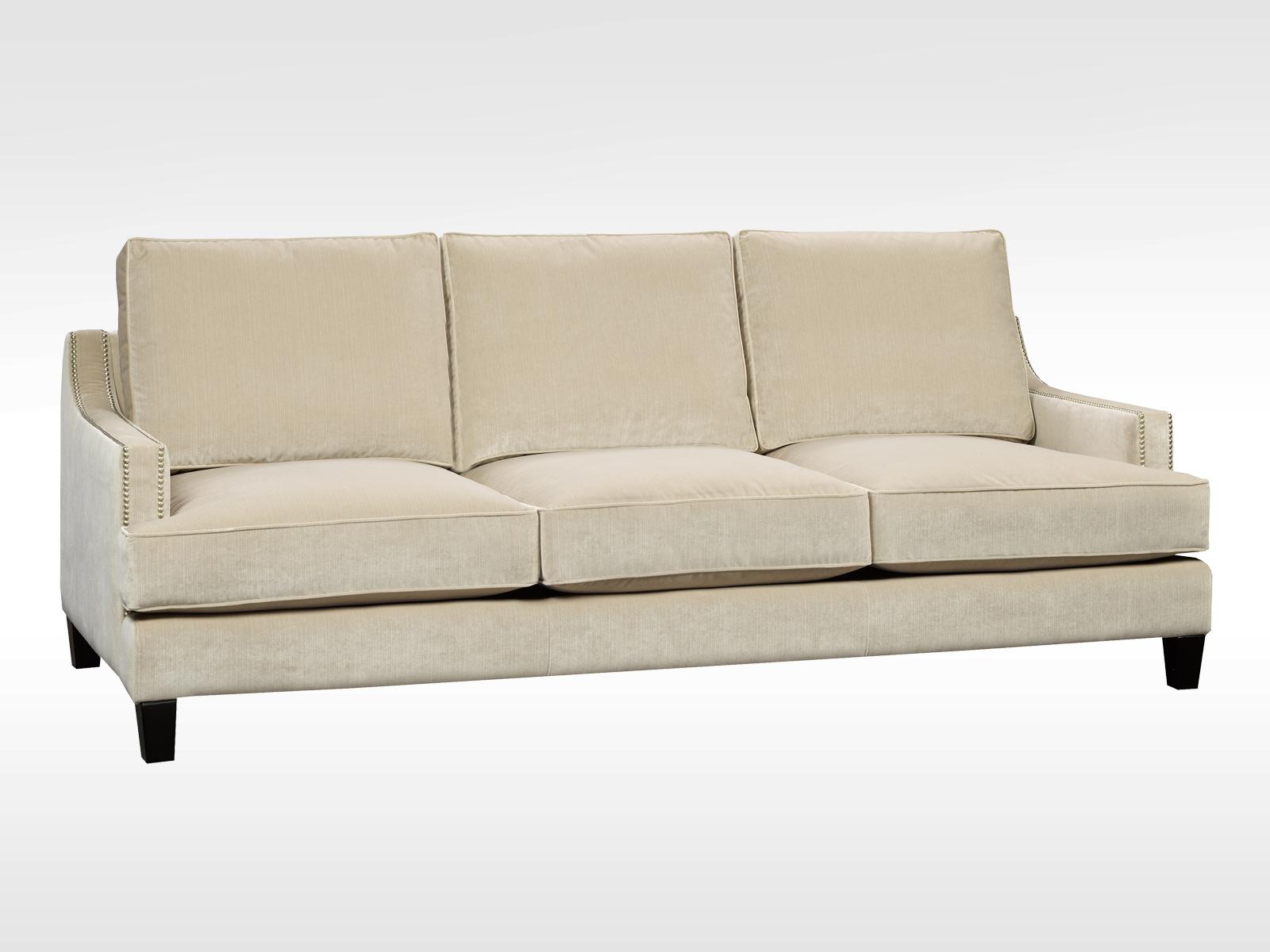 Sloan Amish Furniture Designed